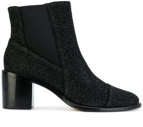 Alexandre Birman toe cap ankle boots