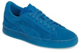 Puma Boy's 'Suede Iced' Sneaker