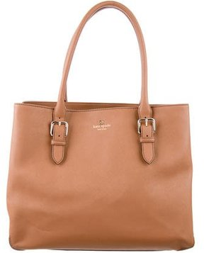 Kate Spade Cove Street Airel Tote - BROWN - STYLE