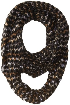 San Diego Hat Company KNS3488 Unity Scarf in Marl Scarves