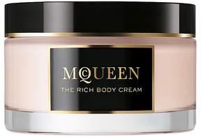 Alexander McQueen McQueen The Rich Body Cream