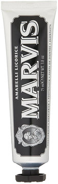 Amarelli Licorice Toothpaste by Marvis (75ml Toothpaste)