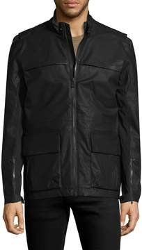 Helly Hansen Men's Ask Motorcycle Zipped Jacket