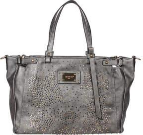 Nicole Lee Vintage Zena Satchel Bag (Women's)