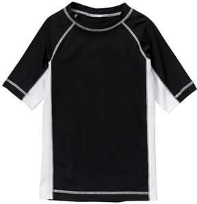 Gymboree Black & White Rashguard - Infant