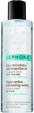SEPHORA COLLECTION Triple Action Cleansing Water