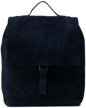 Marsèll suede backpack