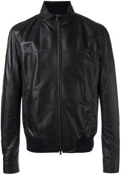 Herno biker jacket
