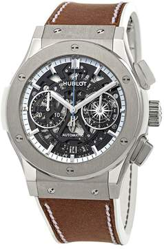 Hublot Classic Fusion Aerofusion Chronograph Automatic Men's Watch