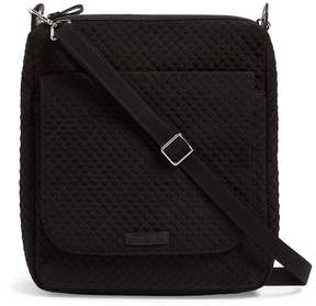 Vera Bradley Carson Solid Cross-Body Mailbag