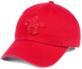 '47 Philadelphia 76ers Triple Rush Clean Up Cap
