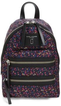 Marc Jacobs Mixed Berries Mini Biker Backpack - Blue - BLUE - STYLE