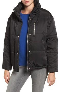 Bernardo Women's Oversize Puffer Jacket
