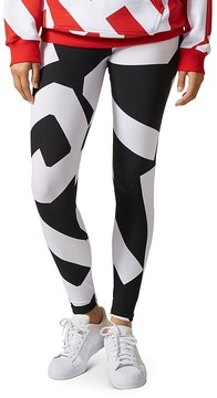 adidas Graphic Logo Leggings