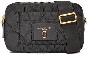 Marc Jacobs Nylon Knot Bag - BLACK - STYLE