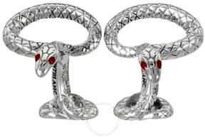 Montblanc Serpent Cufflinks