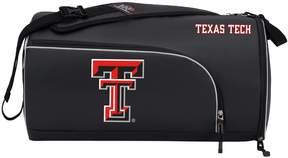 NCAA Texas Tech Red Raiders Squadron Duffel Bag by Northwest
