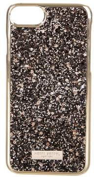 Henri Bendel Glitter iPhone Case