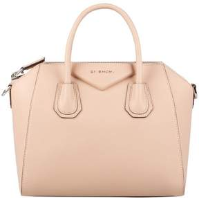 Givenchy Antigona Small Leather Bag