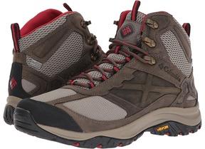 Columbia Terrebonne Mid Outdry Men's Shoes