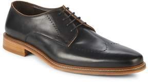 Bruno Magli Men's John Leather Wingtip Derbys