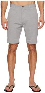 VISSLA Fin Rope 4-Way Stretch Hybrid Walkshorts 20 Men's Shorts