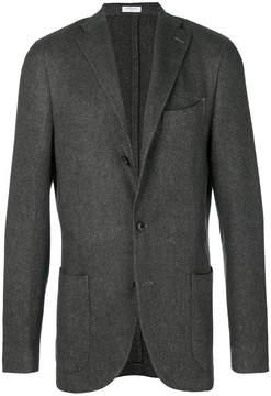 Boglioli lightweight blazer