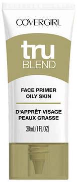 CoverGirl TruBlend Face Primer- Oily Skin