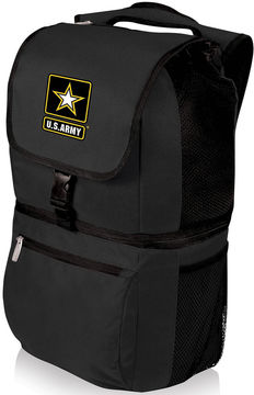 PICNIC TIME Picnic Time U.S. Army Zuma Cooler Backpack