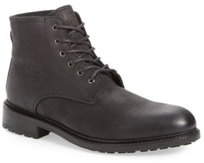 Blackstone Men's 'Km32' Plain Toe Boot