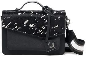 Botkier Cobble Hill Haircalf Cross-Body Bag