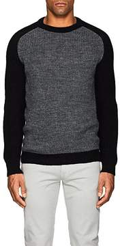 IRO Men's Solv Rib-Knit Crewneck Sweater