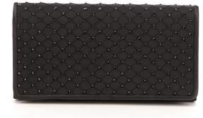 Adrianna Papell Sigrid Stone Clutch