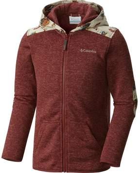 Columbia Birch Woods II Full-Zip Fleece Jacket