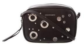Alexander McQueen Eyelet Camera Bag