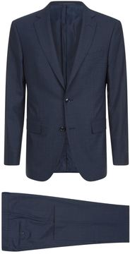 Pal Zileri Stretch Wool Two-Piece Suit