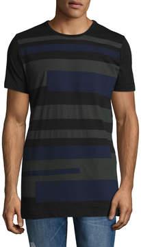 Diesel Black Gold Men's Tuffy-LF Cotton T-Shirt