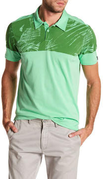 Oakley Offset Palm Polo Shirt