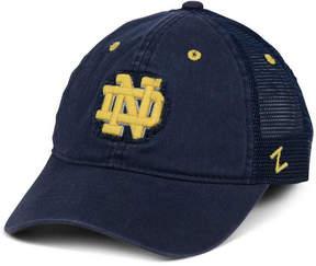 Zephyr Notre Dame Fighting Irish Homecoming Cap