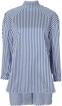 Ellery striped blouse