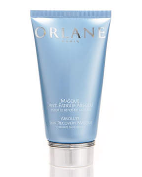 Orlane Absolute Recovery Masque, 2.5 oz