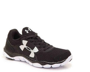 Under Armour Boys Engage Toddler & Youth Slip-On Running Shoe