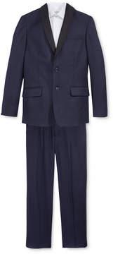 Calvin Klein Tuxedo Suit, Big Boys (8-20)