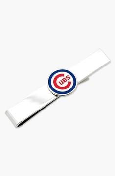 Cufflinks Inc. Men's Cufflinks, Inc. 'Chicago Cubs' Tie Bar