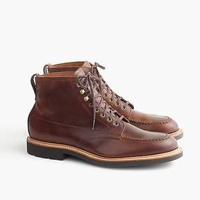 J.Crew Kenton leather pacer boots