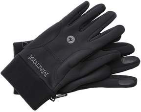 Marmot Power Stretch Glove Extreme Cold Weather Gloves