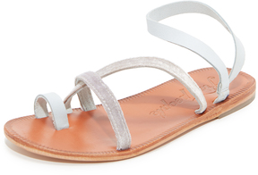 Free People Isle of Capri Sandals