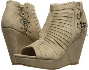 Not Rated Avisio Women's Shoes