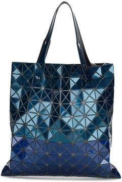 Bao Bao Issey Miyake geometric stud shopper tote