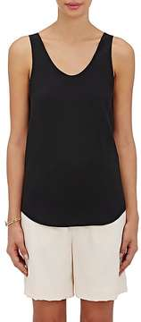 Chloé Women's Silk Sleeveless Blouse